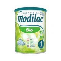 Modilac Bio 1 Lait en poudre B/800g à Mantes-La-Jolie