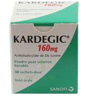 KARDEGIC 160 mg, poudre pour solution buvable en sachet à Mantes-La-Jolie