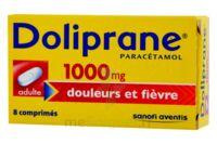 DOLIPRANE 1000 mg Comprimés Plq/8 à Mantes-La-Jolie