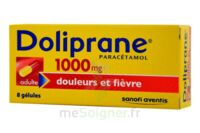 DOLIPRANE 1000 mg Gélules Plq/8 à Mantes-La-Jolie