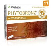 Phytobronz Autobronzant Gélules B/30 à Mantes-La-Jolie