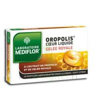 Oropolis Coeur liquide Gelée royale à Mantes-La-Jolie