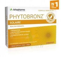 Phytobronz Solaire Caps tous types de peaux 2B/30 à Mantes-La-Jolie