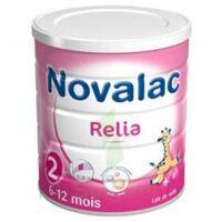 Novalac Realia 2 Lait en poudre 800g à Mantes-La-Jolie