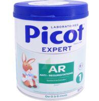 Picot AR 1 Lait poudre B/800g à Mantes-La-Jolie