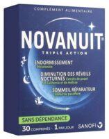 Novanuit Triple Action B/30 à Mantes-La-Jolie