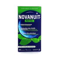 Novanuit Phyto+ Comprimés B/30 à Mantes-La-Jolie