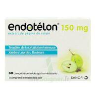ENDOTELON 150 mg, comprimé enrobé gastro-résistant à Mantes-La-Jolie