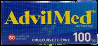 ADVILMED 100 mg, comprimé enrobé à Mantes-La-Jolie