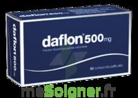 DAFLON 500 mg Comprimés pelliculés Plq/60 à Mantes-La-Jolie