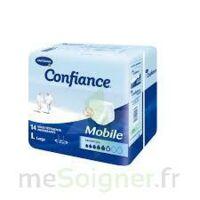 CONFIANCE MOBILE ABS8 Taille M à Mantes-La-Jolie