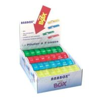 Anabox semainier box 7 à Mantes-La-Jolie