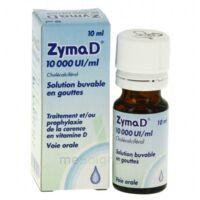 ZYMAD 10 000 UI/ml, solution buvable en gouttes à Mantes-La-Jolie