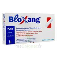 BLOXANG Eponge de gélatine stérile hémostatique B/5 à Mantes-La-Jolie
