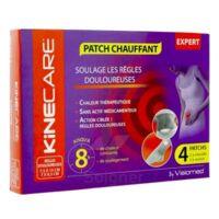 KINECARE Patch chauffant 8h règles douloureuses B/4 à Mantes-La-Jolie