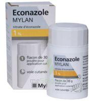 ECONAZOLE MYLAN 1 % Pdr appl cut Fl/30g à Mantes-La-Jolie