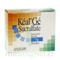 KEAL 1 g, suspension buvable en sachet à Mantes-La-Jolie