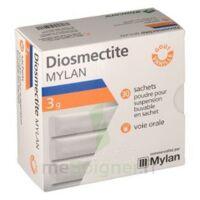 DIOSMECTITE MYLAN 3 g Pdr susp buv 30Sach/3g à Mantes-La-Jolie