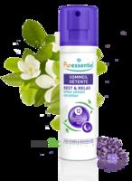 Puressentiel Sommeil - détente Spray Aérien Sommeil Détente aux 12 Huiles Essentielles - 200 ml à Mantes-La-Jolie