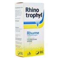 RHINOTROPHYL Solution pour pulvérisation nasale 1Fl/12ml à Mantes-La-Jolie