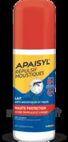 Apaisyl Répulsif Moustiques Emulsion fluide Haute Protection 90ml à Mantes-La-Jolie
