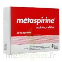 METASPIRINE, comprimé à Mantes-La-Jolie