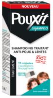 Pouxit Shampooing antipoux 200ml+peigne à Mantes-La-Jolie