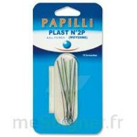 PAPILLI PLAST, n° 2P, moyenne, bt 10 à Mantes-La-Jolie