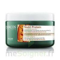 Dercos Nutrients Masque Nutri Protein 250ml à Mantes-La-Jolie