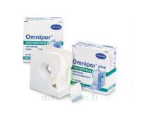 Omnipor Plus Sparadrap microporeux 2,5cmx9,2m à Mantes-La-Jolie