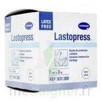 Lastopress Bande cohésive contention, blanc, 7cmx3m à Mantes-La-Jolie