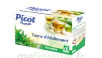 Picot Maman Tisane d'allaitement Verveine 20 Sachets à Mantes-La-Jolie