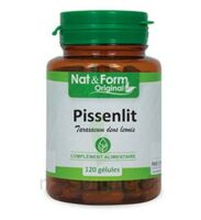 Nat&Form Bio Pissenlit Gélules B/200 à Mantes-La-Jolie