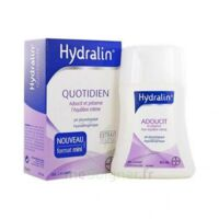Hydralin Quotidien Gel lavant usage intime 100ml à Mantes-La-Jolie