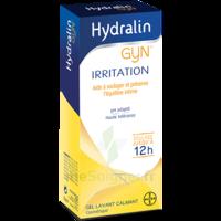 Hydralin Gyn Gel calmant usage intime 200ml à Mantes-La-Jolie