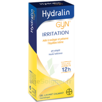 Hydralin Gyn Gel calmant usage intime 400ml à Mantes-La-Jolie