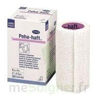 Peha Haft Bande cohésive sans latex 10cmx4m à Mantes-La-Jolie