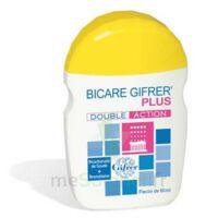 Gifrer Bicare Plus Poudre double action hygiène dentaire 60g à Mantes-La-Jolie