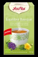 Yogi Tea Equilibre Basique 17 sachets à Mantes-La-Jolie