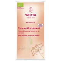 Weleda Tisane Allaitement 2x20g à Mantes-La-Jolie