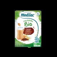 Modilac Céréales Farine cacao dès 6 mois B/250g à Mantes-La-Jolie
